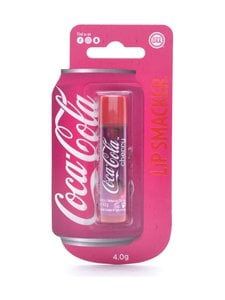 Lipsmacker - Coca-Cola Balm Cherry Single Blister -huulivoide 4 g | Stockmann