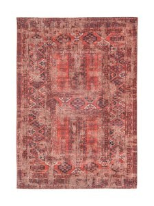 Louis de Poortere - Antique Hadschlu -matto 140 x 200 cm - RED | Stockmann