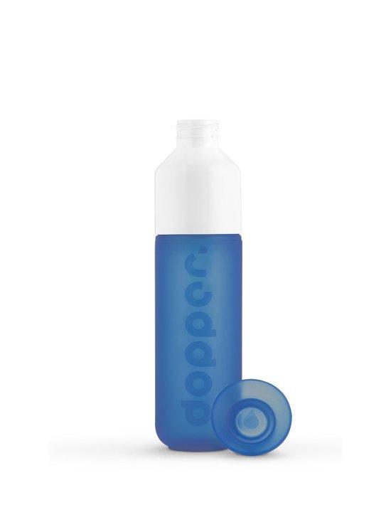 Dopper - Dopper Original Pacific Blue -juomapullo 450 ml - BLUE (SININEN) | Stockmann - photo 4