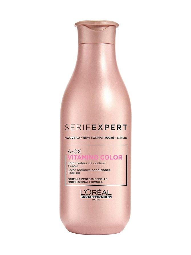 Série Expert Vitamino Color Conditioner -hoitoaine 200 ml