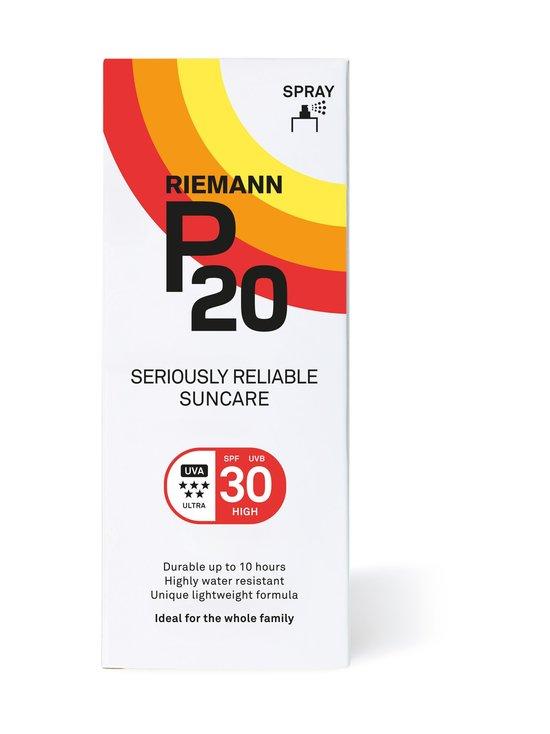 P20 - P20 SPF 30 -aurinkosuojasuihke 100 ml - NOCOL   Stockmann - photo 2