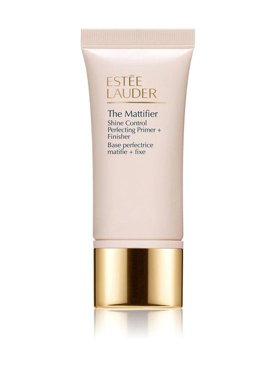 Estée Lauder - The Mattifier Shine Control Perfecting Primer + Finisher -pohjustustuote 30 ml - null | Stockmann - photo 1