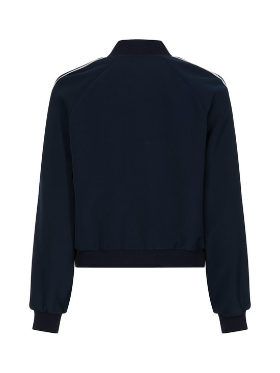 Tommy Hilfiger - Tommy Icons Signature Sleeve Bomber -takki - DW5 DESERT SKY | Stockmann - photo 2