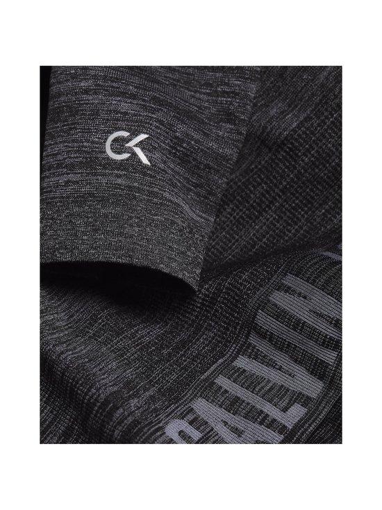Calvin Klein Performance - T-paita - 013 CK BLACK HEATHER | Stockmann - photo 3