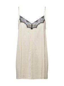 Calvin Klein Womenswear - Lace Trim -toppi - YAX WHITE SMOKE | Stockmann