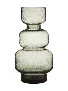 Wikholm Form - Adele Vase -maljakko 6,5 x 21 cm - SMOKE | Stockmann