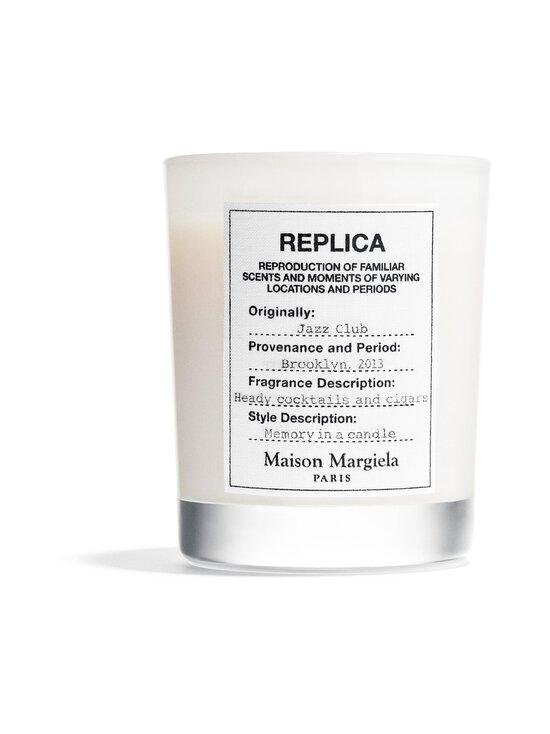Maison Margiela - Replica Jazz Club -tuoksukynttilä 165 g - NOCOL | Stockmann - photo 1