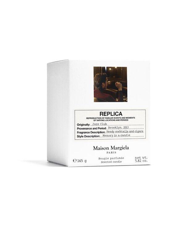 Maison Margiela - Replica Jazz Club -tuoksukynttilä 165 g - NOCOL | Stockmann - photo 2