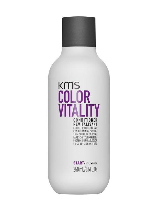 KMS - ColorVitality Conditioner -hoitoaine 250 ml | Stockmann - photo 1