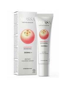 Mossa - Derma+ DERMA+ Instant Calming Serum -kasvoseerumi 30 ml | Stockmann