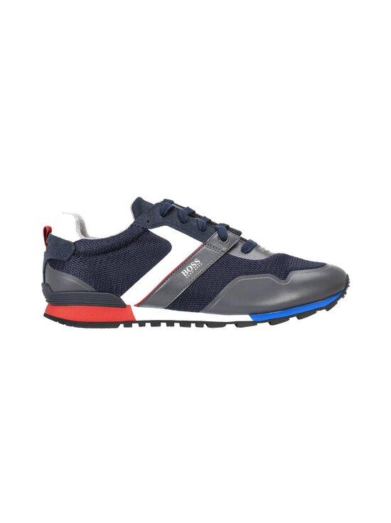 BOSS - Parkour_Runn_meth -sneakerit - 402 DARK BLUE | Stockmann - photo 1