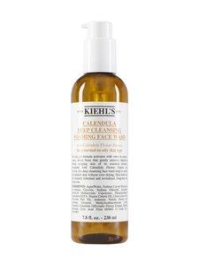 Kiehl's - Calendula Deep Cleansing Foaming Wash 230 ml -puhdistusvaahto - null | Stockmann