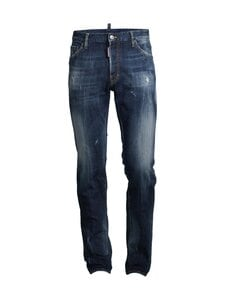 Dsquared - S30664 5 Pockets -farkut - 470 BLUE   Stockmann