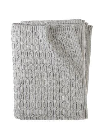 Bun blanket 130 x 170 cm - Casa Stockmann