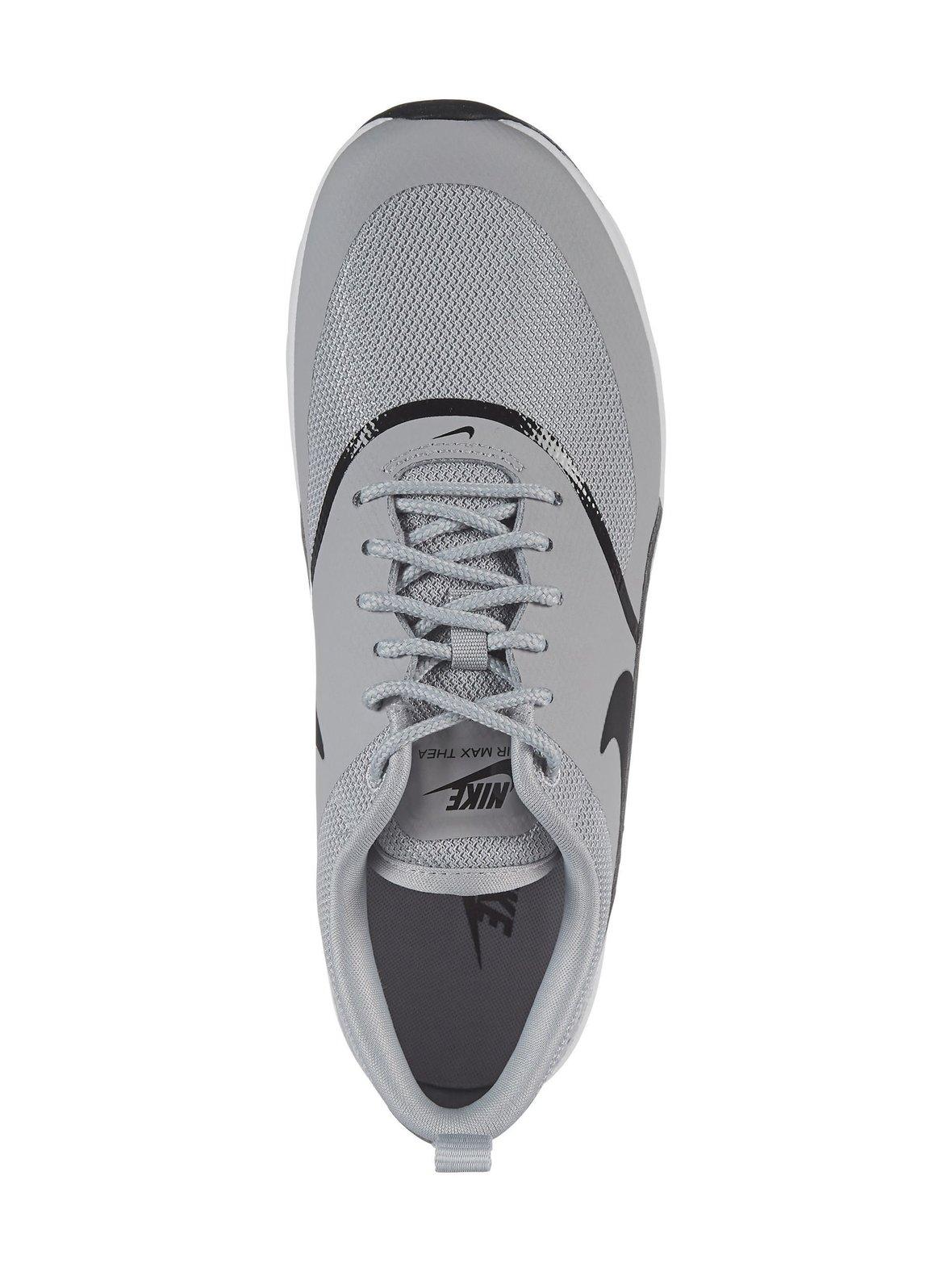 Wolf Miehet Grey kengät 5 harmaa 7 Air Nike W Max Thea P64Rq 6e5e8722c1
