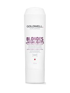 Goldwell Dualsenses - Blondes & Highlight Anti-Yellow -hoitoaine 200 ml | Stockmann