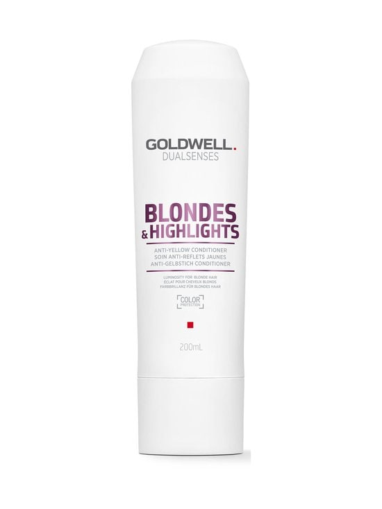 Goldwell Dualsenses - Blondes & Highlight Anti-Yellow -hoitoaine 200 ml - null | Stockmann - photo 1
