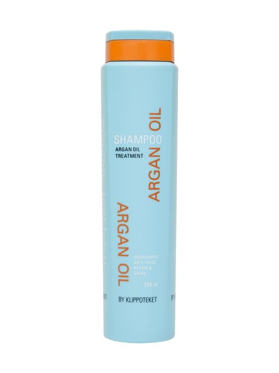 Klippoteket - Argan Oil Shampoo 250 ml - null | Stockmann - photo 1