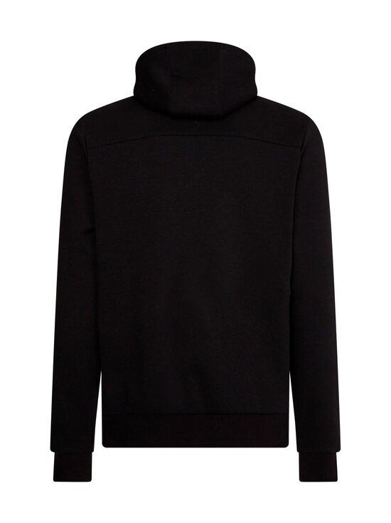 Tommy Hilfiger - Modern Essentials Zip Thru Hoody -huppari - BDS BLACK | Stockmann - photo 2