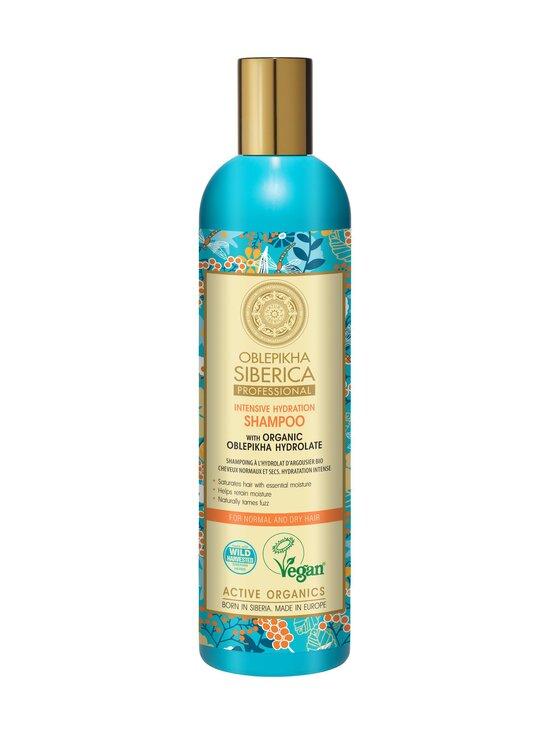 Natura Siberica - Organic Oblepikha Hydrolate For Normal And Dry Hair -shampoo 400 ml | Stockmann - photo 1
