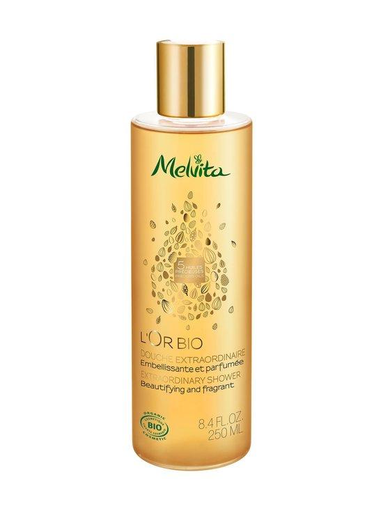 Melvita - Extraordinary Shower -suihkugeeli 250 ml | Stockmann - photo 1