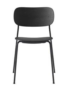Menu - CO Dining Chair -tuoli - BLACK OAK, BLACK | Stockmann