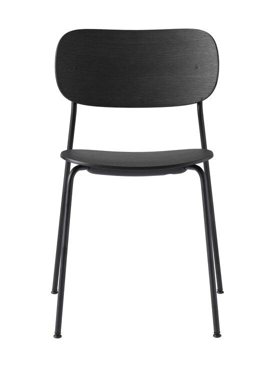 Menu - CO Dining Chair -tuoli - BLACK OAK, BLACK   Stockmann - photo 1