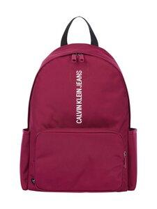 Calvin Klein Bags & Accessories - Campus Backpack 43 Outline -reppu - DARK CLOVE VWS | Stockmann