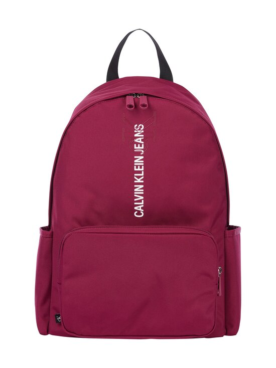 Calvin Klein Bags & Accessories - Campus Backpack 43 Outline -reppu - DARK CLOVE VWS | Stockmann - photo 1