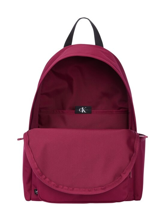 Calvin Klein Bags & Accessories - Campus Backpack 43 Outline -reppu - DARK CLOVE VWS | Stockmann - photo 2