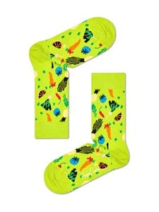 Happy Socks - Veggie-sukat - 7300 GREEN | Stockmann