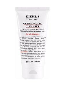 Kiehl's - Ultra Facial Cleanser -hellävarainen puhdistusaine kaikille ihotyypeille 150 ml - null | Stockmann