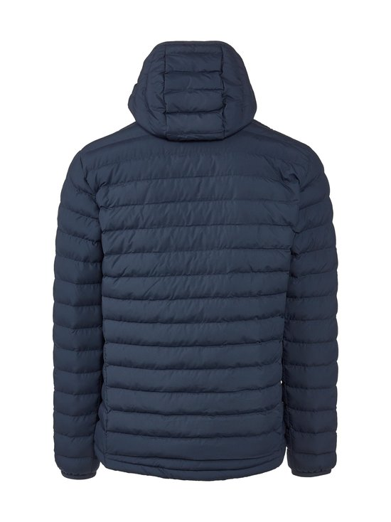 Peak Performance - M Rivel Liner Jacket -takki - 2N3 BLUE SHADOW | Stockmann - photo 2