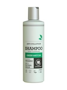 Urtekram - Green Matcha -shampoo 250 ml | Stockmann