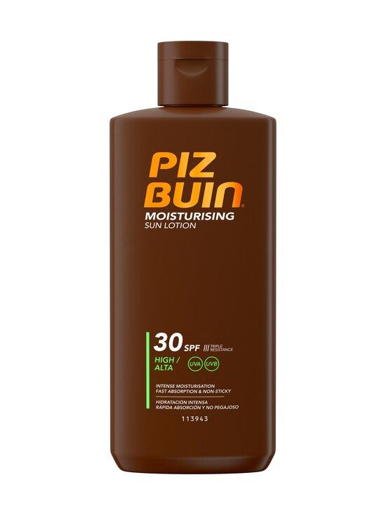 Piz Buin - Moist Lotion SPF 30 Sunscreen -aurinkosuojavoide 200 ml - VAR_1 | Stockmann - photo 1