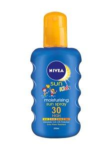 NIVEA - Kids Moisturising Sun Spray SK30 -aurinkosuojasuihke 200 ml | Stockmann