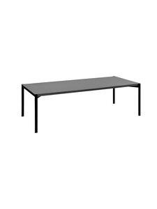 Artek - Kiki-sohvapöytä 140 x 60 x 42 cm - BLACK BLACK   Stockmann