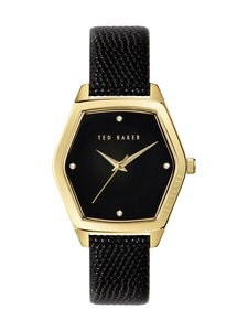Ted Baker London - Exter-rannekello - 75 YELLOW GOLD-TONE | Stockmann