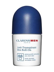 Clarins - Men Roll-on -deodorantti 50 ml - null | Stockmann
