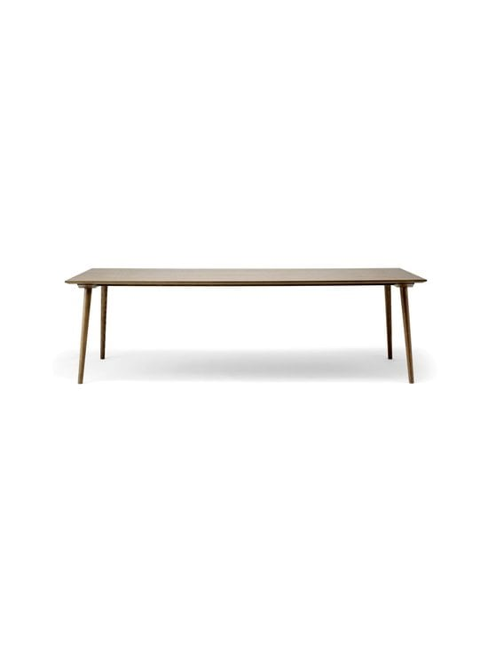 &tradition - In Between SK6 -pöytä - SMOKED OILED OAK | Stockmann - photo 1