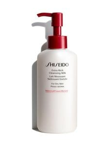 Shiseido - Extra Rich Cleansing Milk -puhdistusmaito 125 ml | Stockmann