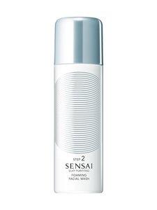 Sensai - Silky Purifying Foaming Facial Wash -puhdistusvaahto 150 ml | Stockmann