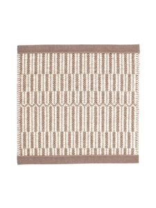 VM-Carpet - Duo Latua -matto - 7172 WHITE/BEIGE WHITE/BEIGE | Stockmann