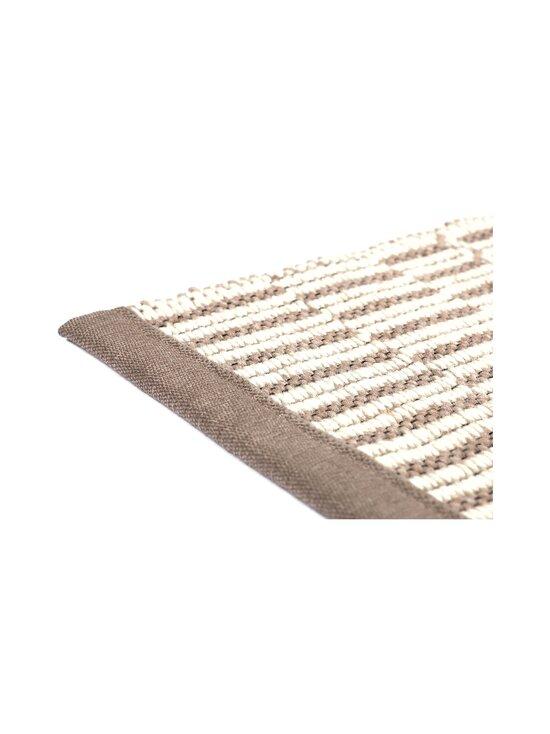 VM-Carpet - Duo Latua -matto - 7172 WHITE/BEIGE WHITE/BEIGE   Stockmann - photo 2
