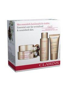 Clarins - Nutri Lumiere -ihonhoitosetti | Stockmann