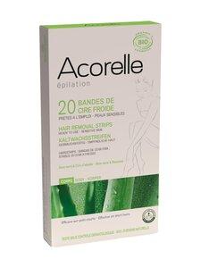 Acorelle - Kylmävahaliuskat vartalolle 20 kpl | Stockmann