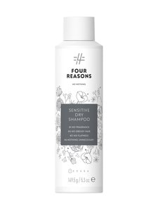 Four Reasons - No Nothing Sensitive Dry Shampoo -kuivashampoo 250 ml - null | Stockmann