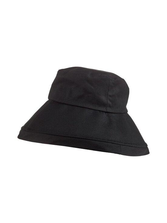 A+more - Algarve Bucket Hat -hattu - BLACK   Stockmann - photo 1