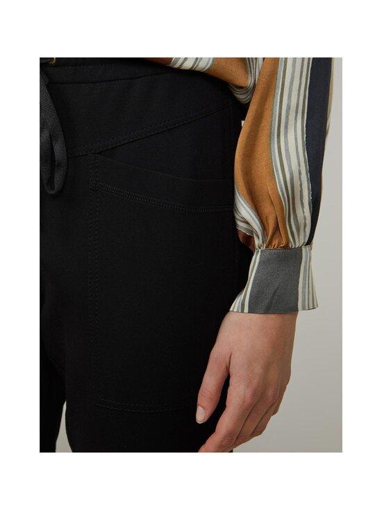 Summum Woman - Jersey-housut - 990 BLACK | Stockmann - photo 4