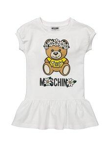 Moschino - Daisy Bear -mekko - 10101 BIANCO OTTICO | Stockmann